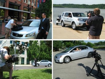 Midwest Honda Dealers