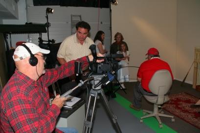 St. Louis Video Crew