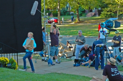 St Louis Video Crews. We have just about shot everything!