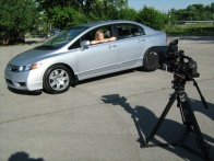st louis video crew, trained professionals in all aspects of video production when needed in the gateway city.